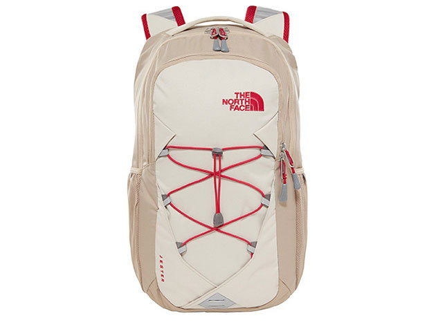 The North Face W JESTER PEYOTE BEIGE/DUNE BEIGE - T93KV85ZD-OS