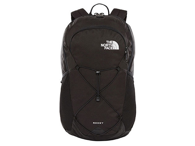 The North Face RODEY TNF BLACK - T93KVCJK3-OS