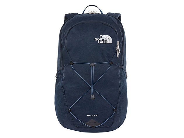 The North Face RODEY SHADY BLUE/URBAN NAVY - T93KVCLKM-OS