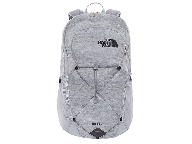 The North Face RODEY MDGYDKHR/TNFBLK - T93KVC5YG-OS