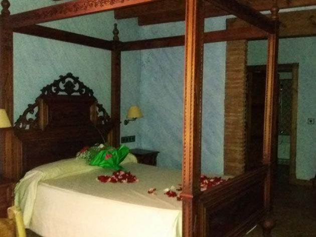 Hotel Palacete del Corregidor*** 4 nap 3 éjszaka reggelivel, üdvözlőitallal és Superior, franciaágyas szobában 2 fő részére HÉTKÖZNAP