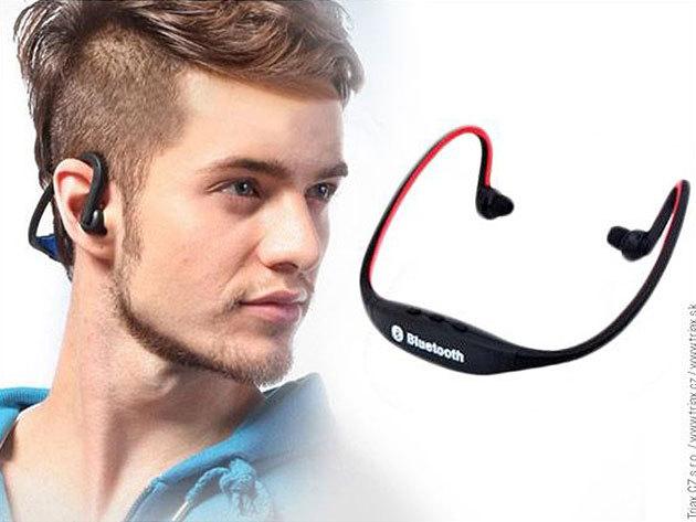 Bluetooth sport fülhallgató – zenehallgatás kötöttségek nélkül! Egyszerűen állíthatod a hangerőt, megállíthatod, elindíthatod a zenét vagy léptetheted a számokat...