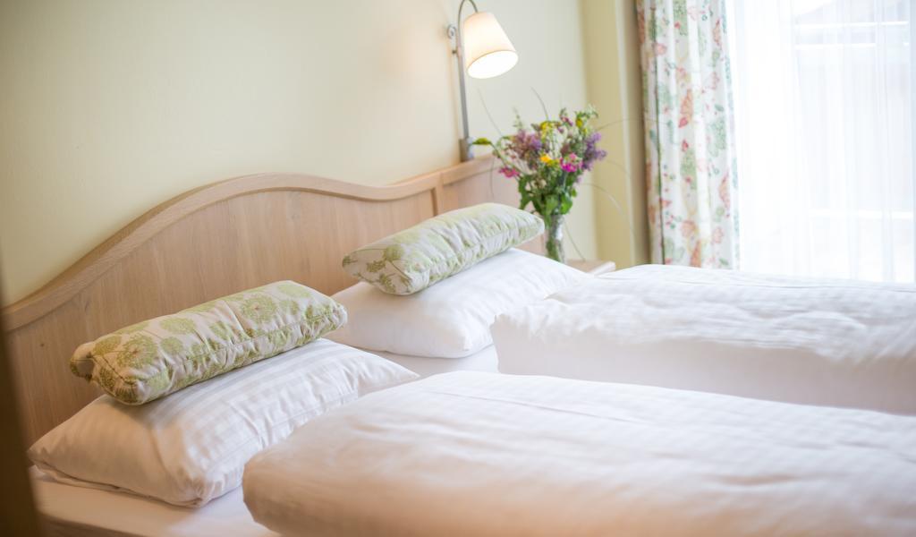 Hotel Grüner Baum**** 8 nap/7 éj 2 fő részére gazdag reggelivel, 4 fogásos vacsora az érkezés napján, wellness használattal, wellcome drinkkel