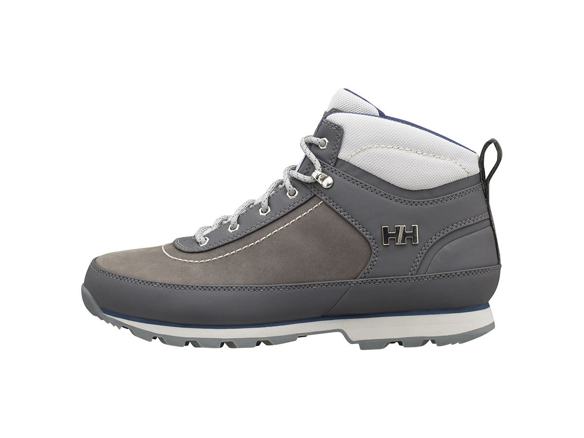 Helly Hansen CALGARY - LIGHT GREY / PEWTER / DAR - EU 42/US 8.5 (10874_930-8.5 )