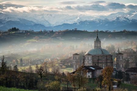 """""""PIEMONTISSIMO 2019"""" Észak-olaszországi körutazás Torinóba és környékére 6 nap 5 éjszaka busszal reggelivel / fő"""