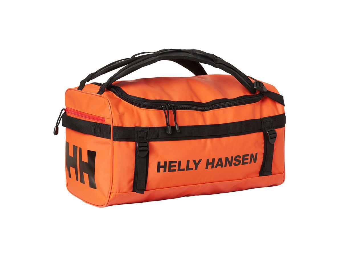 Helly Hansen HH CLASSIC DUFFEL BAG XS - SPRAY ORANGE - STD (67166_220-STD )