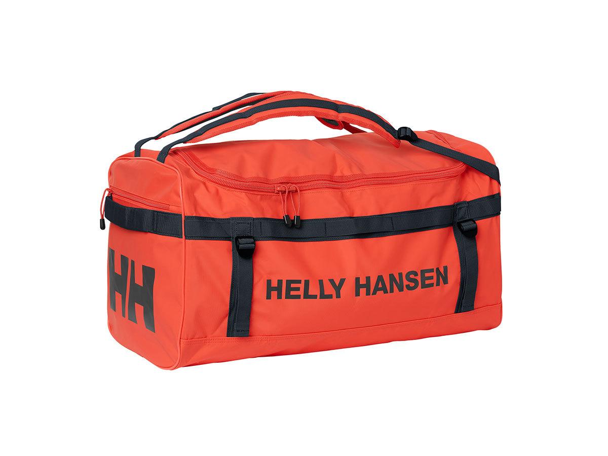 Helly Hansen HH CLASSIC DUFFEL BAG S - GRENADINE - STD (67167_135-STD ) - AZONNAL ÁTVEHETŐ