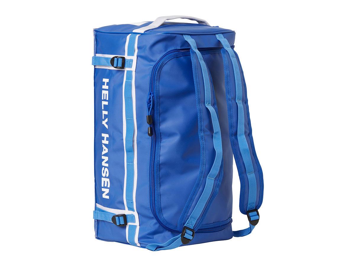 Helly Hansen HH CLASSIC DUFFEL BAG S - OLYMPIAN BLUE - STD (67167_563-STD ) - AZONNAL ÁTVEHETŐ