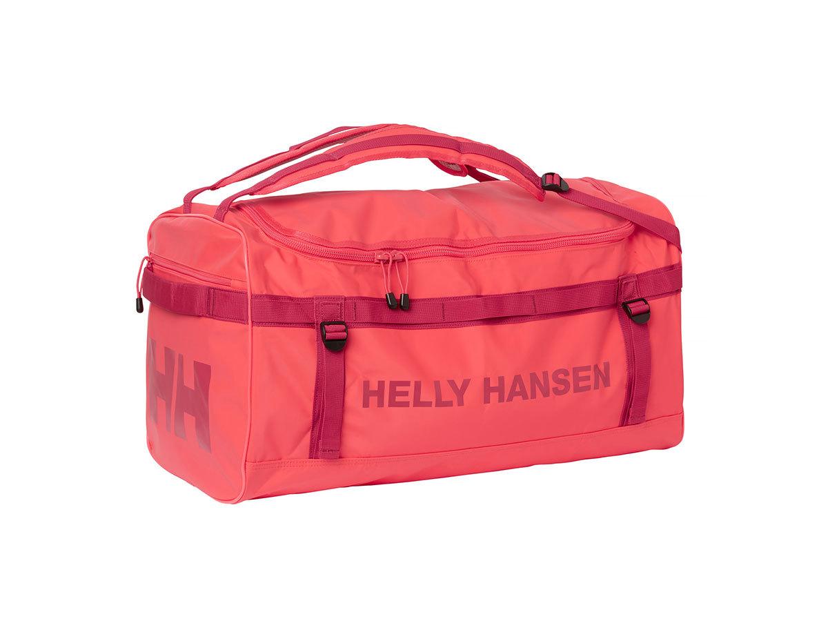 Helly Hansen HH CLASSIC DUFFEL BAG M - GOJI BERRY - STD (67168_197-STD )