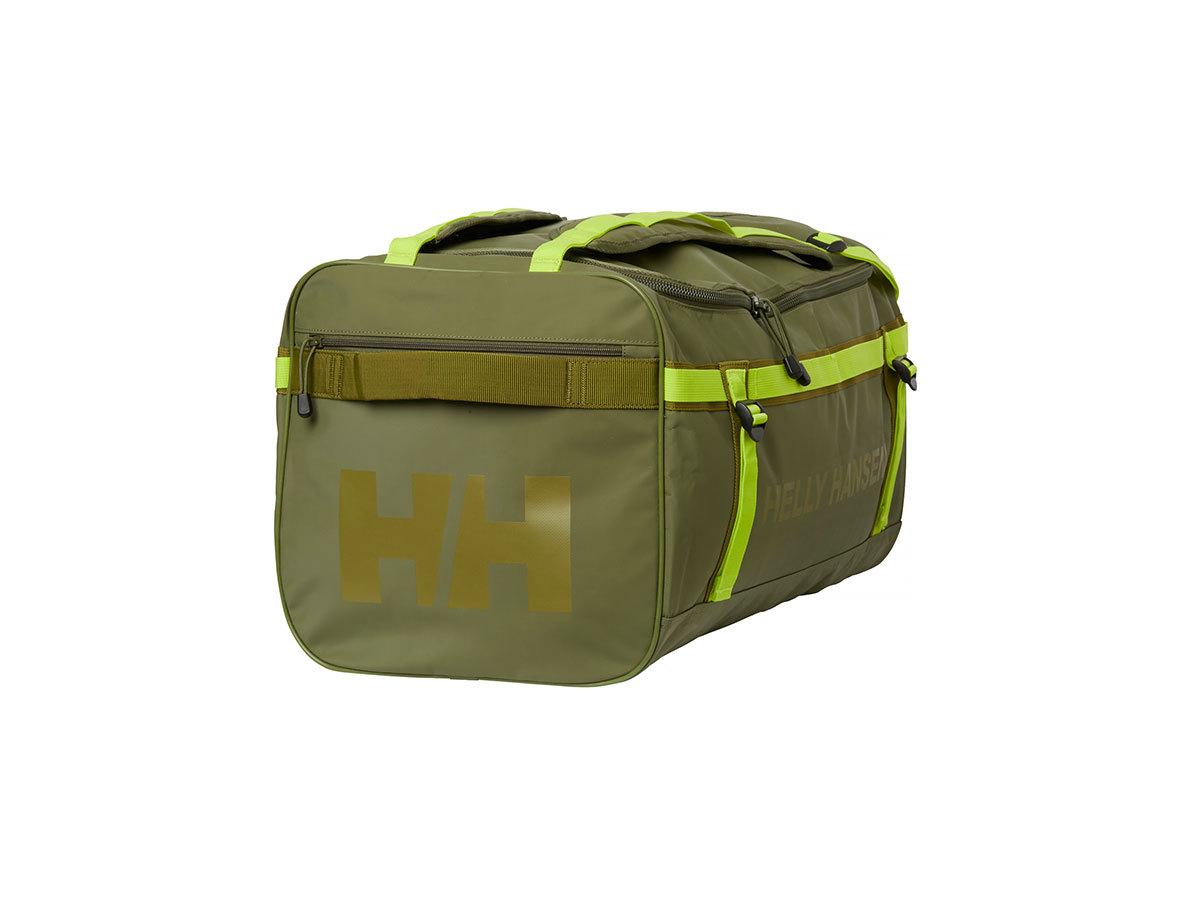 Helly Hansen HH CLASSIC DUFFEL BAG L - IVY GREEN - STD (67169_491-STD )
