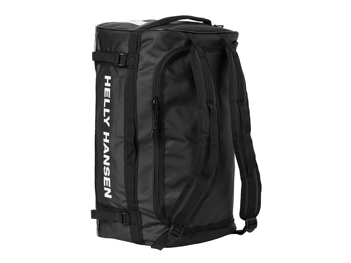 Helly Hansen HH CLASSIC DUFFEL BAG XS - BLACK - STD (67166_990-STD ) - AZONNAL ÁTVEHETŐ