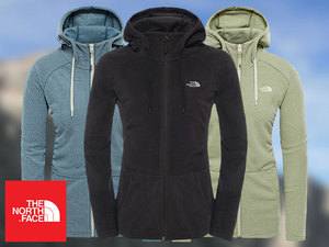The north face noi polar felso middle 911d2a04b7