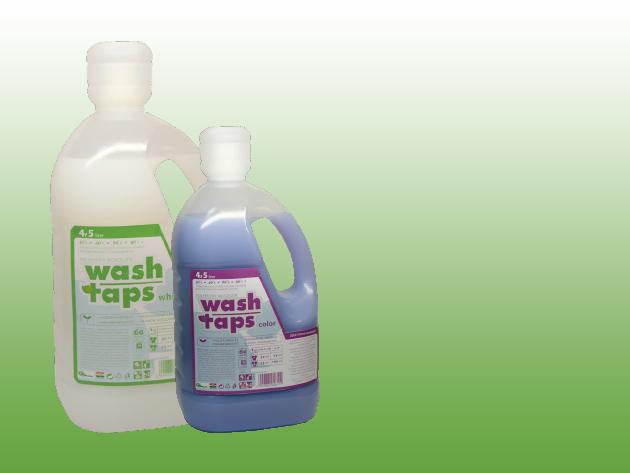 Wash Taps tisztítószer csomag