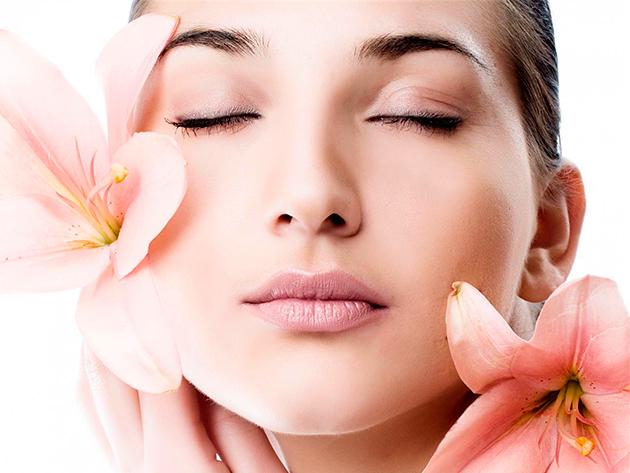 Botox hatású kezelés tű használata nélkül, mélynyomó gumimaszkkal fél áron!