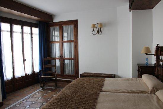 Hotel Palacete del Corregidor*** 6 nap 5 éj reggelivel, üdvözlőitallal, Superior, franciaágyas szobában 2 főre, Belépőjeggyel az Alhambra Palotába