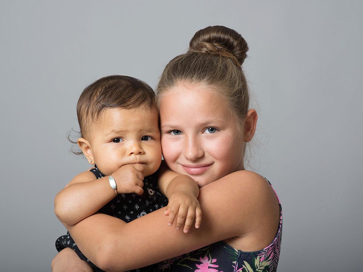 Családi fotózás 4 főre (2 felnőtt+2 gyerek) 2 órás fotózás 120-160 db nyers, 14 db retusált kép