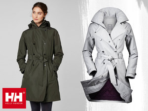 f8058a8747 Helly-hansen-noiballonkabat_middle. small_star_badge. 30 % · Helly Hansen W  WELSEY TRENCH INSULATED bélelt női ballonkabát
