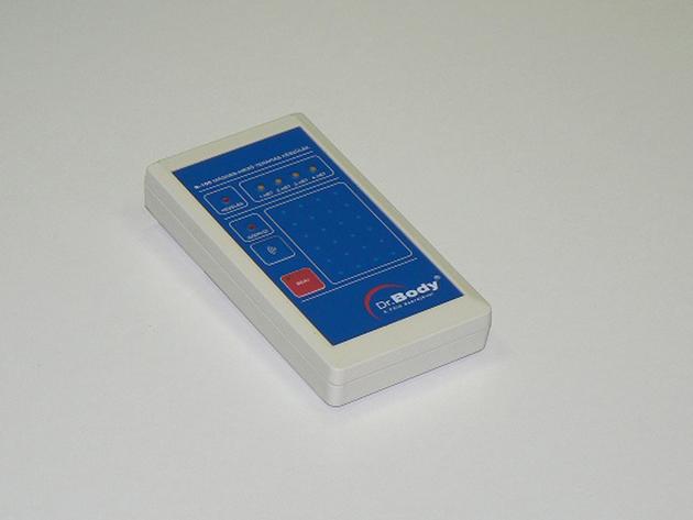 Dr. BODY S100 Mágnesterápiás Készülék