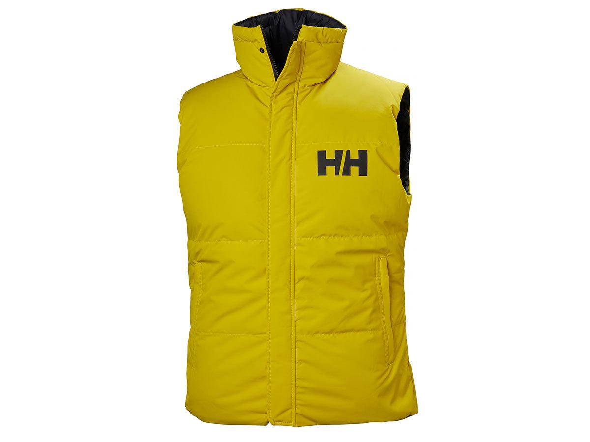 Helly Hansen ACTIVE PUFFY VEST - ANTIQUE MOSS - XXL (53217_380-2XL )