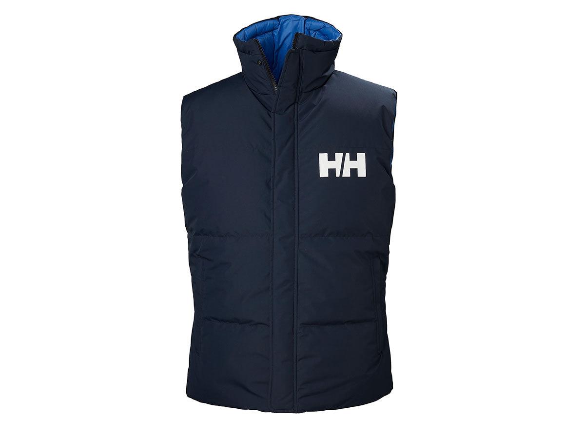 Helly Hansen ACTIVE PUFFY VEST - NAVY - XL (53217_597-XL )