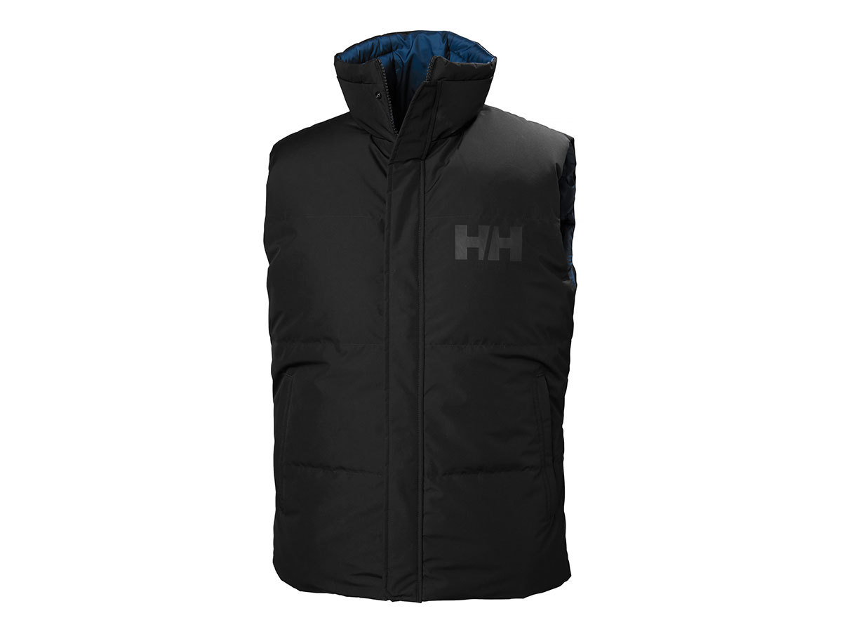Helly Hansen ACTIVE PUFFY VEST - BLACK - M (53217_990-M )