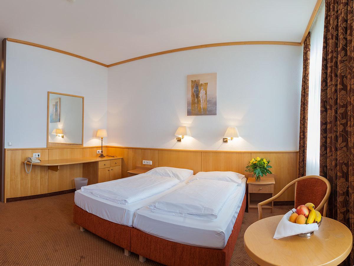 Sporthotel am Semmering*** 3 nap 2 éjszaka 2 fő részére félpanzióval, wellness használattal