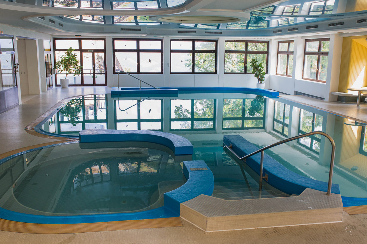 Sporthotel am Semmering*** 5 nap 4 éjszaka 2 fő részére reggelivel, wellness használattal és ingyenes szánkó használattal