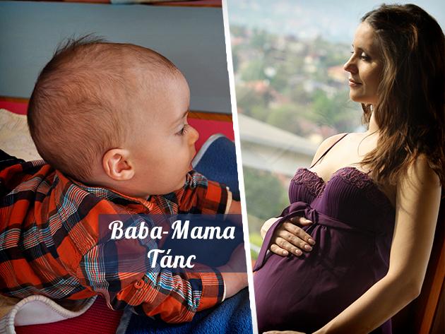 Táncolj akár pocakkal is és szépülj, míg kisbabádra jó kezek felügyelnek a Boloria-ban!