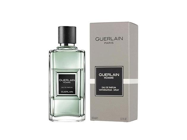 Guerlain-Guerlain Homme-Eau De Parfum-Férfiaknak-100 ml  ingyenes kiszállítással