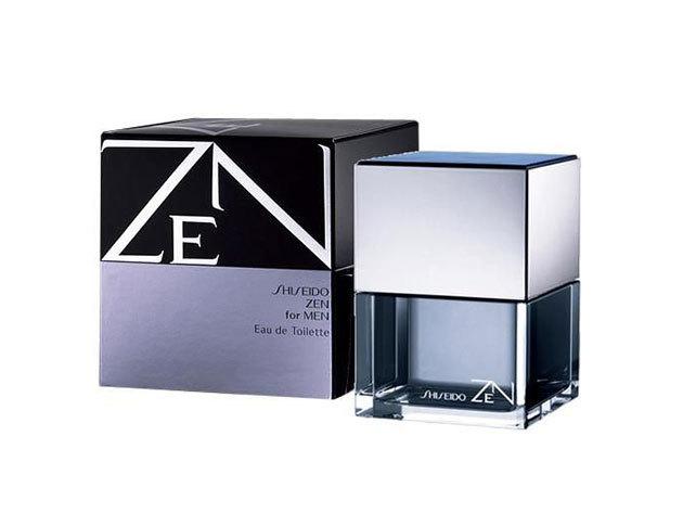 Shiseido, Zen For Men Eau De Toilette (100 ml) ingyenes kiszállítással