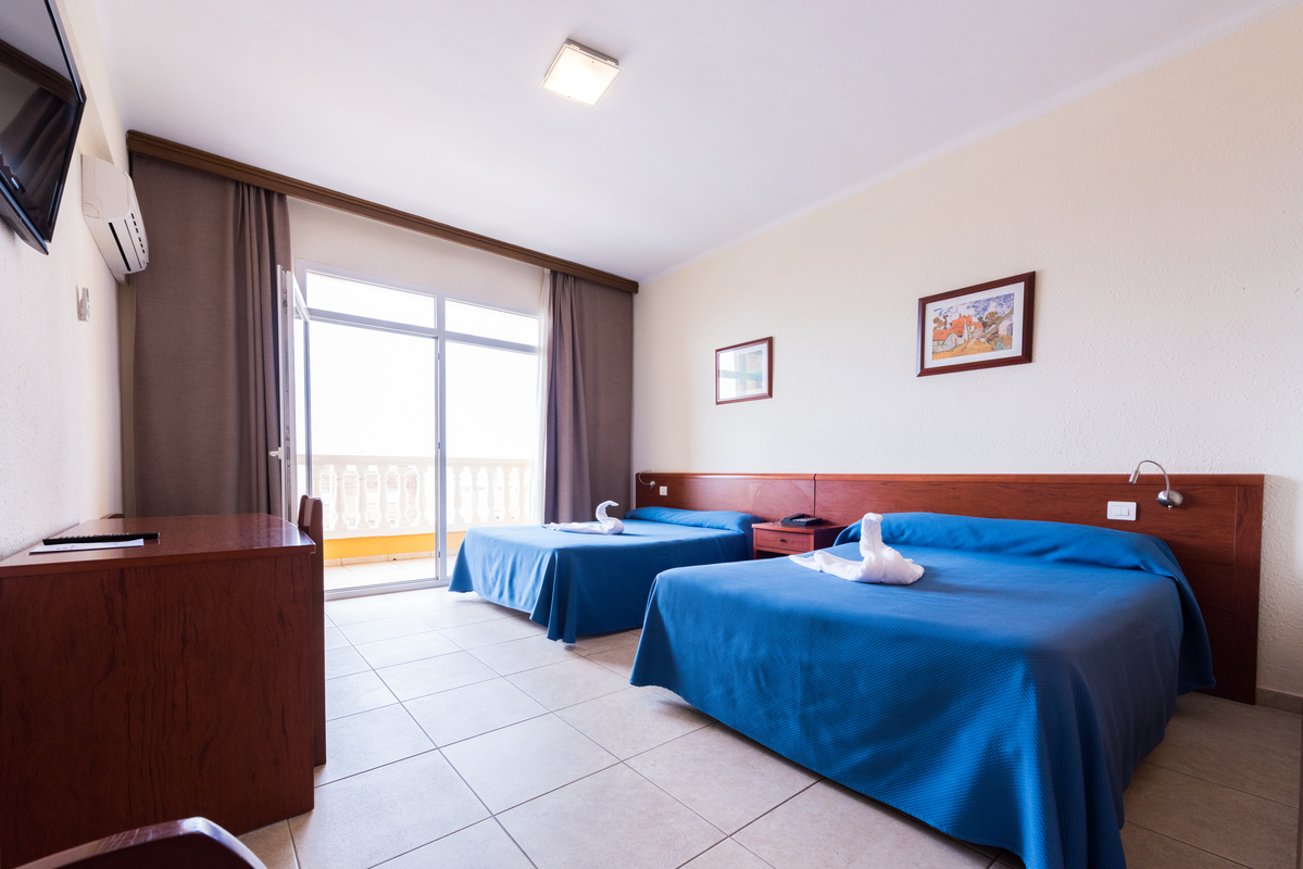 Costa Brava, Spanyolország, Hotel del Golf Playa**** szállás 4 nap 3 éjszakára 2 fő részére teljes ellátással, fitnesz és szauna használattal