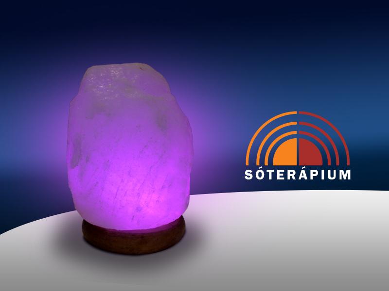 USB-s himalájai sókristály lámpa szett az egészségesebb környezetért, óriási kedvezménnyel!