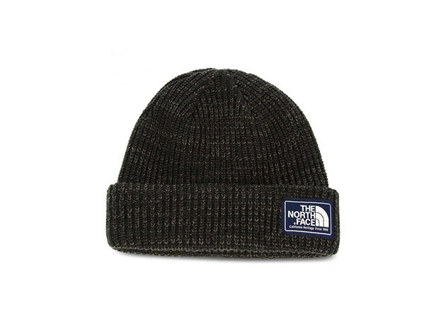 The North Face SALTY DOG BEANIE TNF BLACK - T93FJWJK3