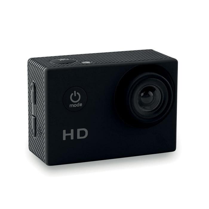 Click IT sportkamera - Fekete