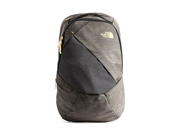 The North Face W ELECTRA TNF BLACK BRASS MELANGE - T92RDA7DS - AZONNAL ÁTVEHETŐ