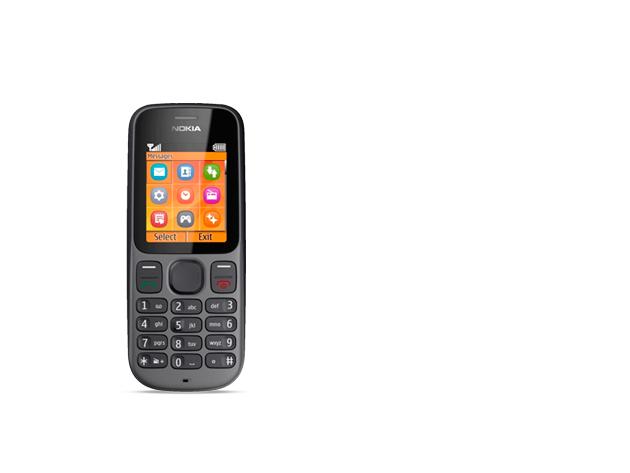 Nokia 100 csomag