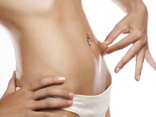 5 alkalmas cryolipolizis (zsírfagyasztás) alkalmanként 40 perc 2 nagy kezelőfejjel.