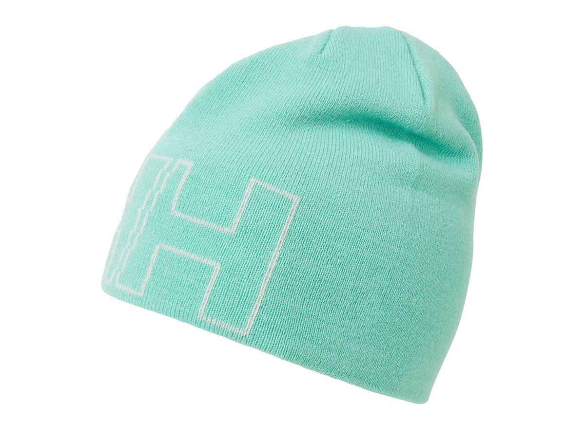 Helly Hansen OUTLINE BEANIE - POOL BLUE - STD (67147_435-STD )
