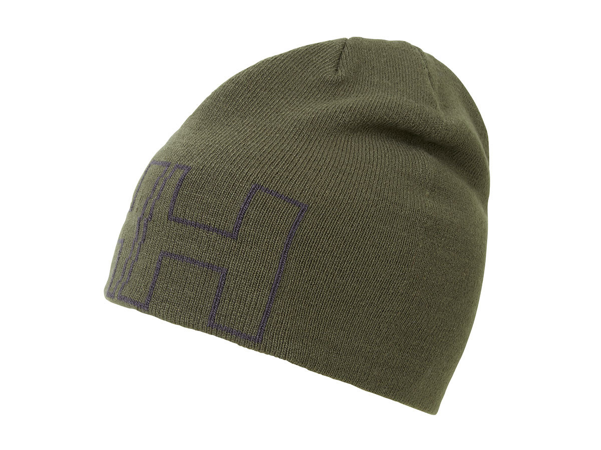 Helly Hansen OUTLINE BEANIE - BELUGA - STD (67147_482-STD )