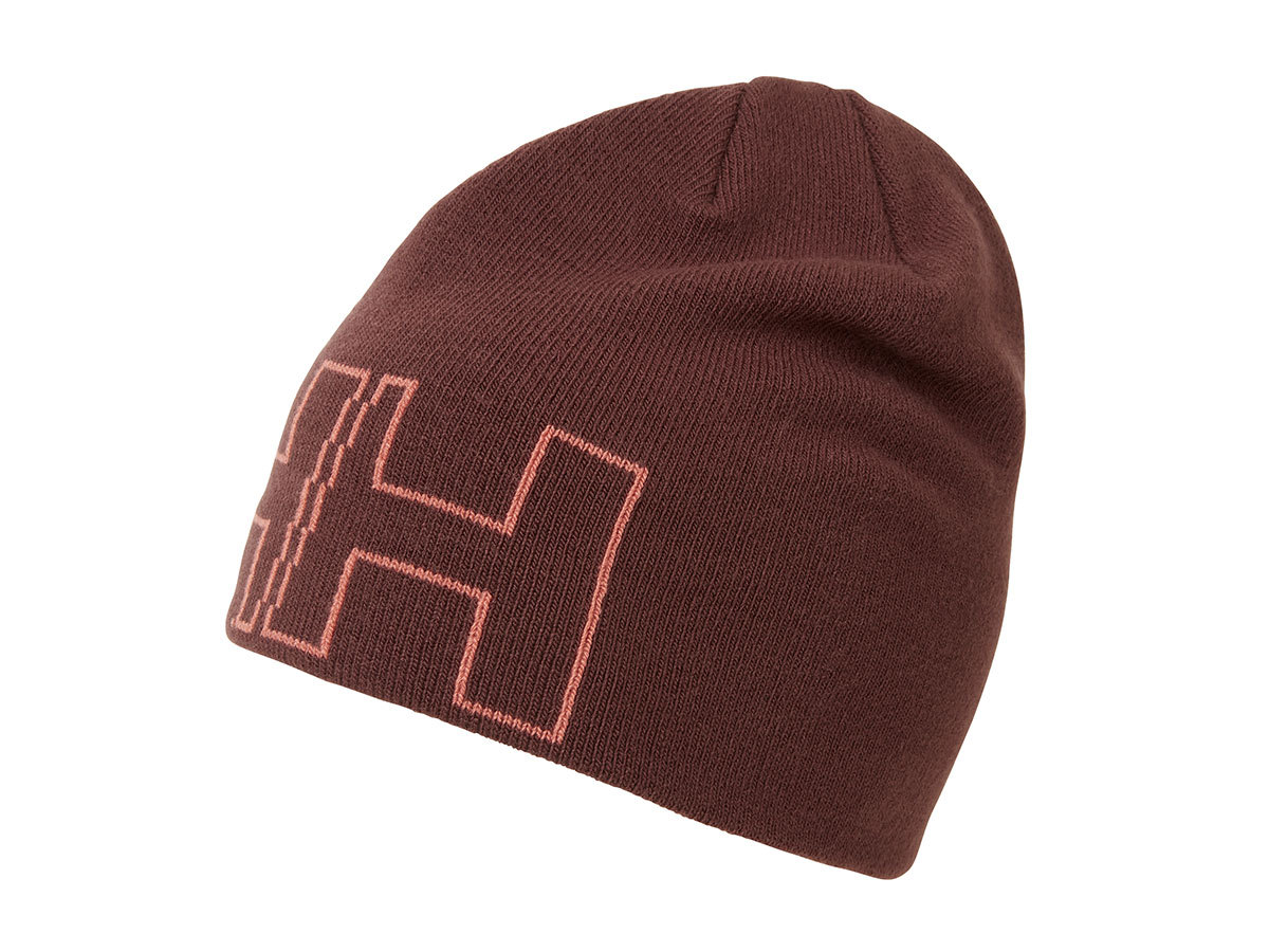 Helly Hansen OUTLINE BEANIE - WILD ROSE - STD (67147_662-STD )
