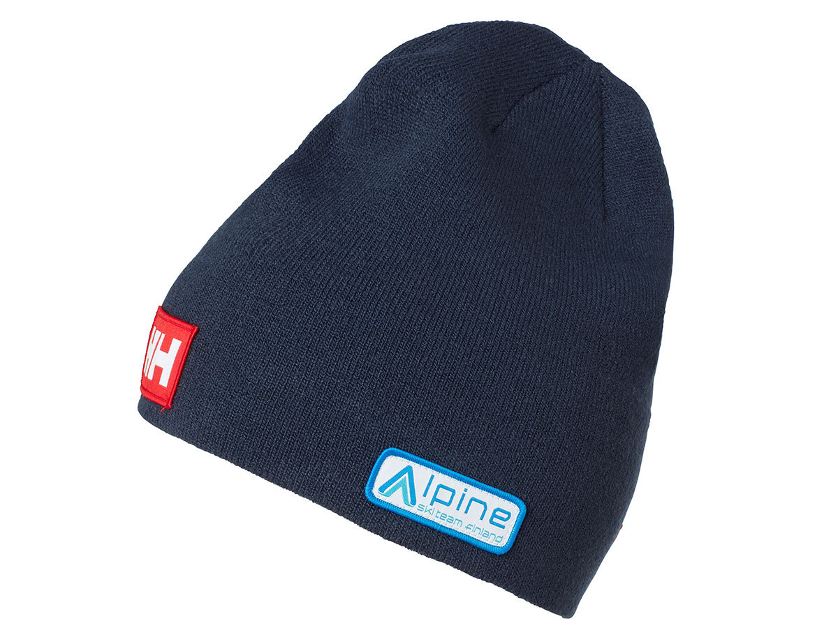 Helly Hansen OUTLINE BEANIE - EVENING BLUE - STD (67147_913-STD )