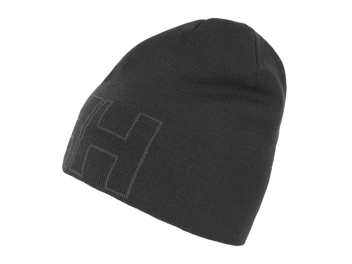 Helly Hansen OUTLINE BEANIE - BLACK - STD (67147_990-STD )