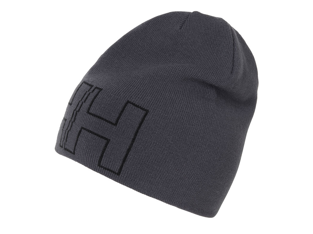 Helly Hansen OUTLINE BEANIE - GRAPHITE BLUE - STD (67147_994-STD )