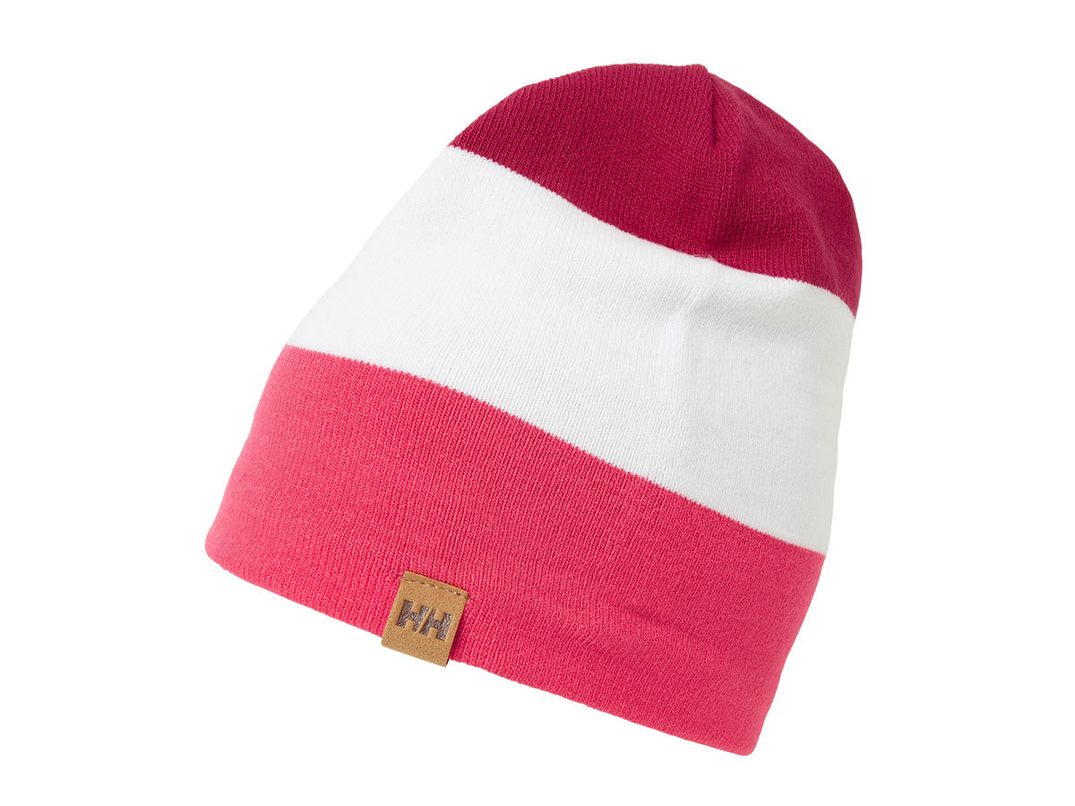 Helly Hansen HH WINTER LIFA BEANIE - GOJI BERRY - STD (67809_197-STD )