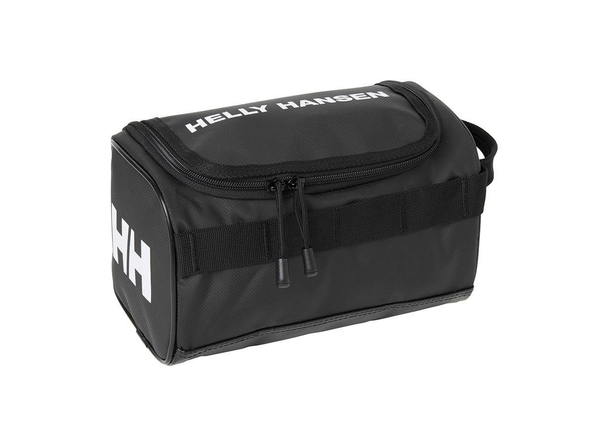 Helly Hansen HH CLASSIC WASH BAG - BLACK - STD (67170_990-STD )
