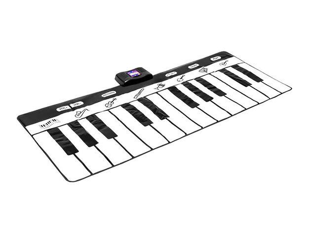 Óriás zongora játszószőnyeg - HOP1000902-1