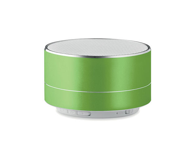 SOUND- 2.1-es bluetooth hangszoró - Lime