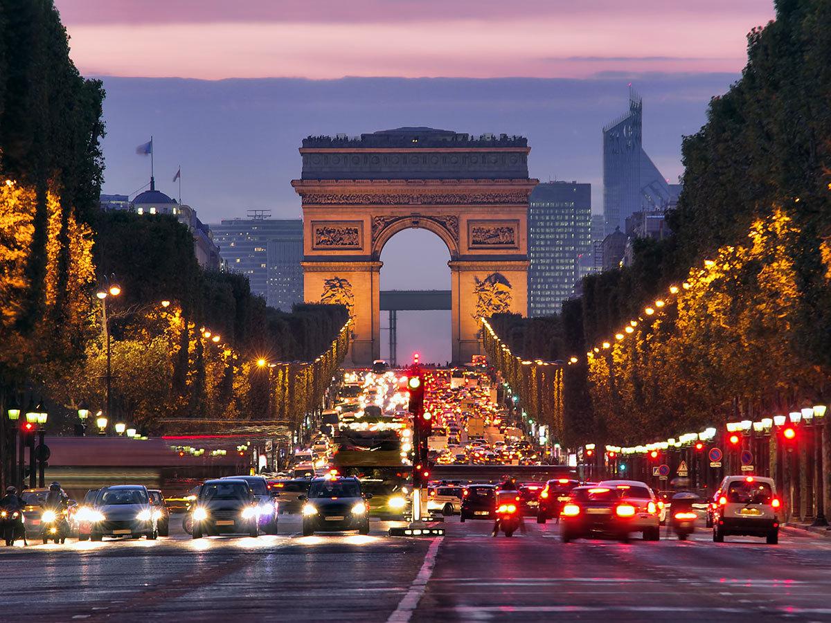Párizs, szállás  3 nap 2 éjszakára 2 fő részére önellátással / Adagio Access Maisons-Alfort***
