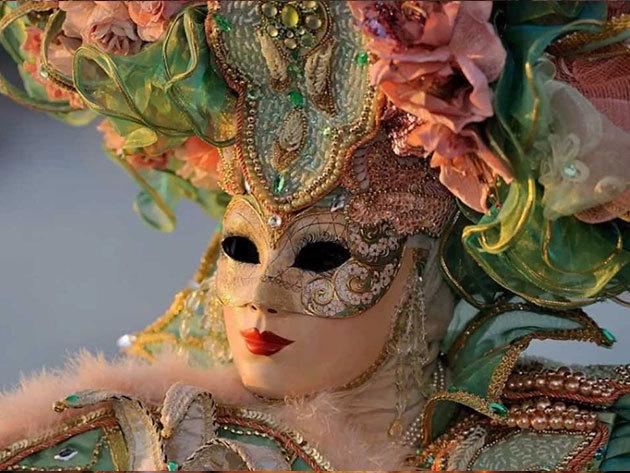 2019.02.22.-24. Velencei karnevál: non-stop utazás busszal Olaszországba, a gondolák városába / fő