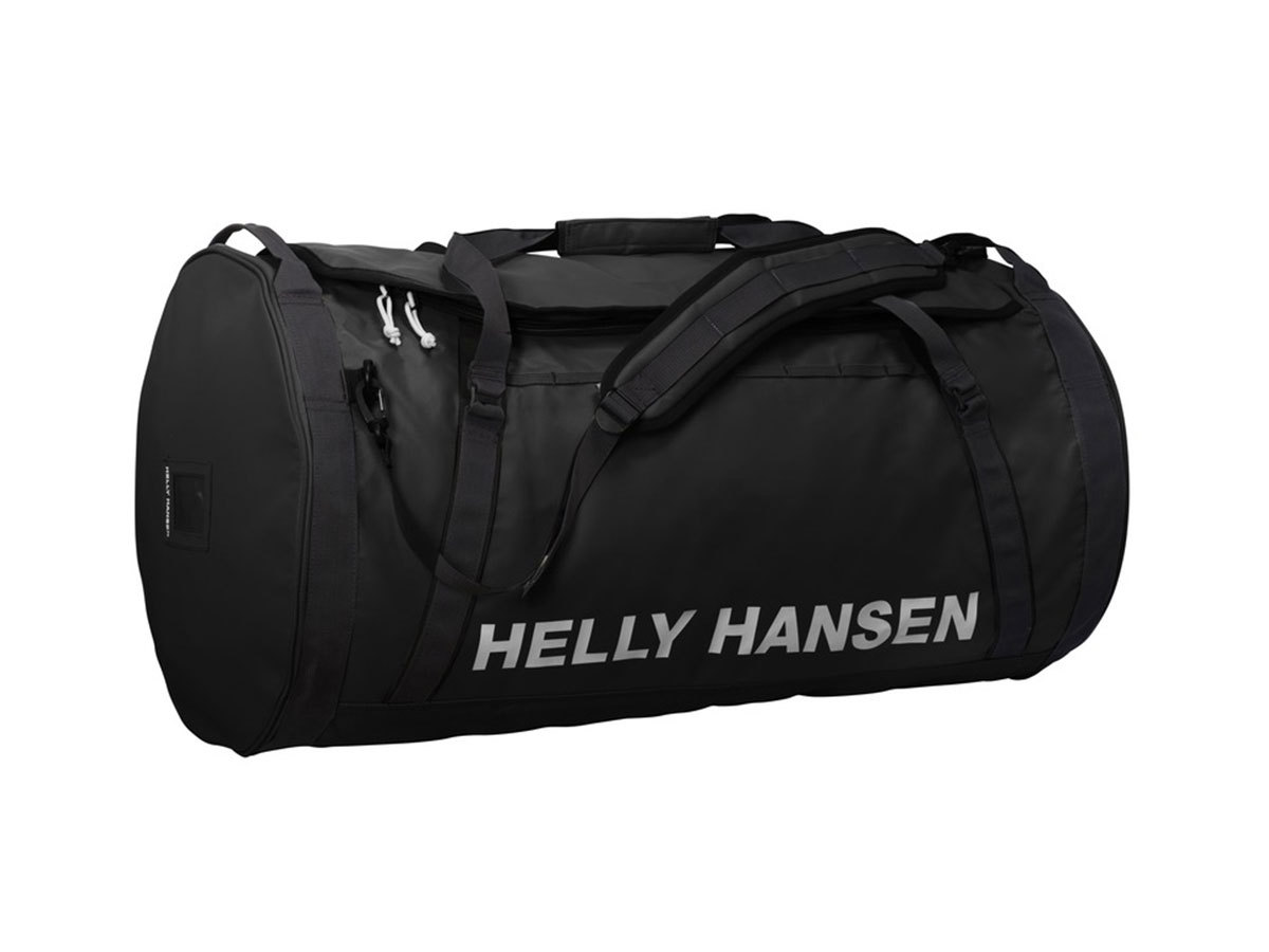 Helly Hansen HH DUFFEL BAG 2 120L - BLACK - STD (67881_990-STD )